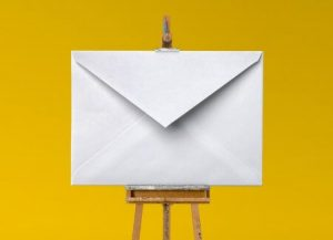 A Letter in Mind