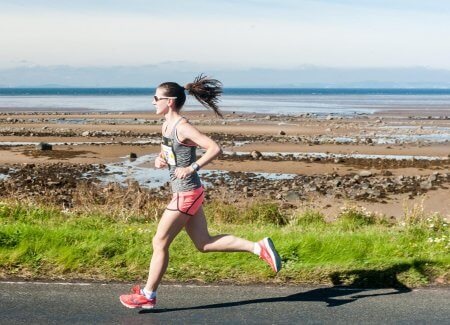 Scottish 10k & Half Marathon