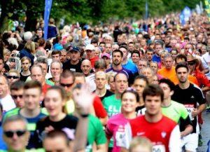 Yorkshire 10 Mile and Yorkshire Marathon