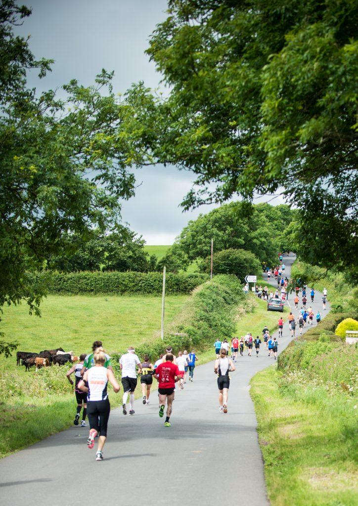 Wales Half & Full Marathon