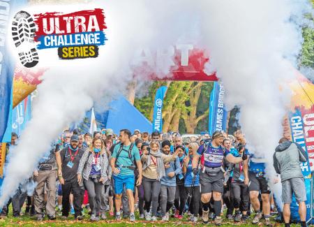 Ultra Challenge Series