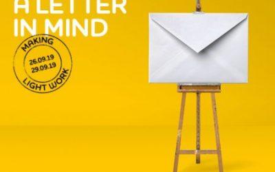 April 2019 e-letter