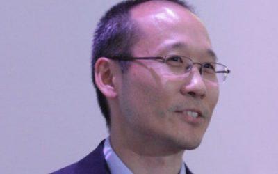Five minutes with neurosurgeon David Choi