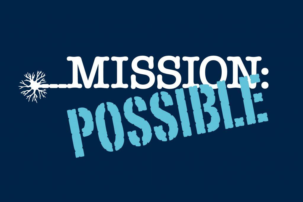 Mission: Possible – Rare Dementia Support