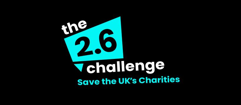 The 2.6 Challenge